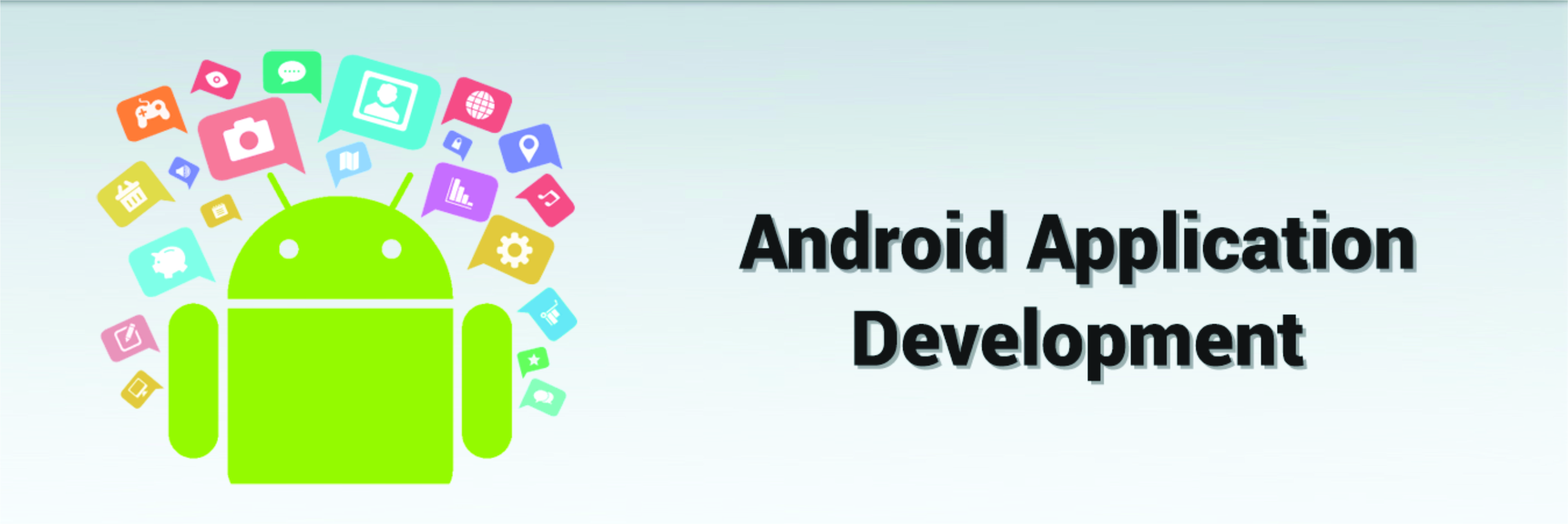 Android application development Training in Nepal, Best Android